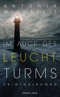 Antonia Michaelis: Im Auge des Leuchtturms ★★★★