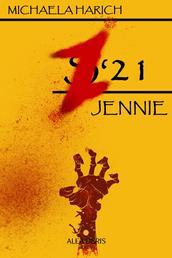 Jennie - Z'21 - Stuttgart