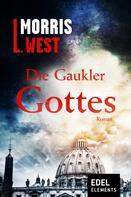 Morris L. West: Die Gaukler Gottes ★★★