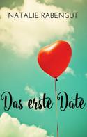 Natalie Rabengut: Das erste Date ★★★★★
