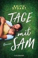 Keith Stuart: Tage mit Sam ★★★★★