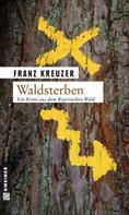 Franz Kreuzer: Waldsterben ★★★★