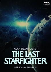 THE LAST STARFIGHTER - Der Roman zum Film