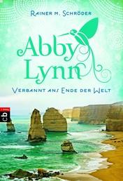 Verbannt ans Ende der Welt - Abby Lynn 1