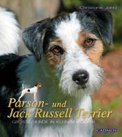 Parson- und Jack Russell Terrier - Große Hunde in kleinem Körper