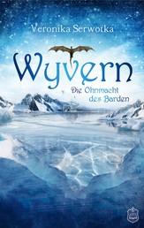 Wyvern 3 - Die Ohnmacht des Barden