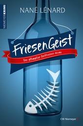 FriesenGeist - Der ultimative Ostfriesen-Krimi