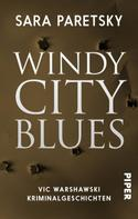 Sara Paretsky: Windy City Blues ★★★★
