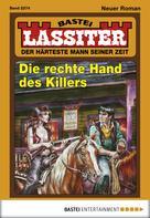 Jack Slade: Lassiter - Folge 2274 ★★★★★