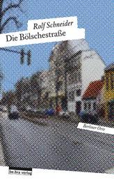 Die Bölschestraße - Berliner Orte