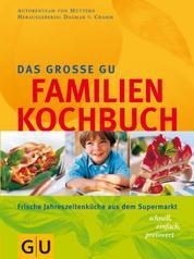 Familien-Kochbuch, Das große GU