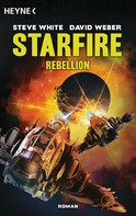 Steve White: Starfire - Rebellion ★★★★