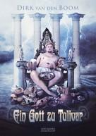 Dirk van den Boom: Ein Gott zu Tulivar ★★★★