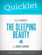 Amber Larkins: Quicklet on C.S. Evans's The Sleeping Beauty