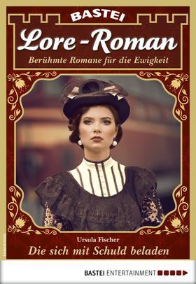 Lore-Roman 77 - Liebesroman