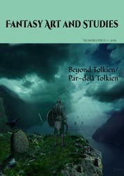 Fantasy Art and Studies 1 - Beyond Tolkien/Par-delà Tolkien