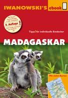 Dieter Rohrbach: Madagaskar - Reiseführer von Iwanowski
