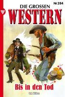 U.H. Wilken: Die großen Western 284