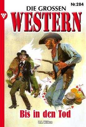 Die großen Western 284