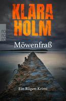 Klara Holm: Möwenfraß ★★★★