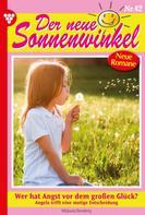 Michaela Dornberg: Der neue Sonnenwinkel 42 – Familienroman ★★★★★
