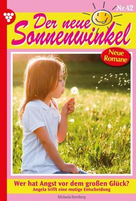 Der neue Sonnenwinkel 42 – Familienroman