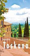 Julia Lorenzer: Lesereise Toskana
