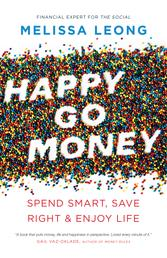 Happy Go Money - Spend Smart, Save Right and Enjoy Life
