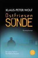 Klaus-Peter Wolf: Ostfriesensünde ★★★★