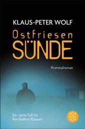 Ostfriesensünde - Kriminalroman