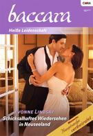 Yvonne Lindsay: Schicksalhaftes Wiedersehen in Neuseeland ★★★★