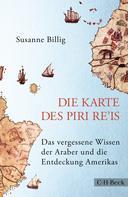 Susanne Billig: Die Karte des Piri Re'is ★★★