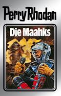 H. G. Ewers: Perry Rhodan 23: Die Maahks (Silberband) ★★★★