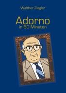 Walther Ziegler: Adorno in 60 Minuten ★★★★★