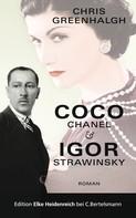 Chris Greenhalgh: Coco Chanel & Igor Strawinsky ★★★★