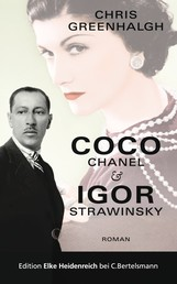 Coco Chanel & Igor Strawinsky - Roman