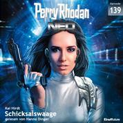 Perry Rhodan Neo 139: Schicksalswaage - Staffel: Meister der Sonne 9 von 10