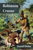 Daniel Defoe: Las Aventuras de Robinson Crusoe