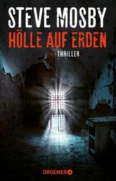 Hölle auf Erden - Thriller