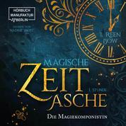 Erste Stunde: Die Magiekomponistin - Magische Zeitasche, Band 1 (ungekürzt)