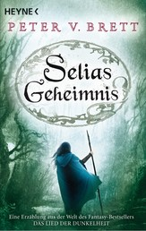 Selias Geheimnis - Novelle