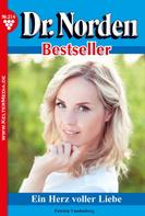 Patricia Vandenberg: Dr. Norden Bestseller 214 – Arztroman ★★★★★