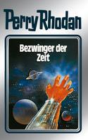 H. G. Ewers: Perry Rhodan 30: Bezwinger der Zeit (Silberband) ★★★★