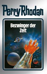 """Perry Rhodan 30: Bezwinger der Zeit (Silberband) - 10. Band des Zyklus """"Die Meister der Insel"""""""