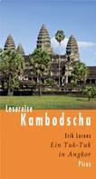 Erik Lorenz: Lesereise Kambodscha ★★★★★