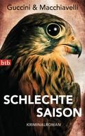 Francesco Guccini: Schlechte Saison ★★★★