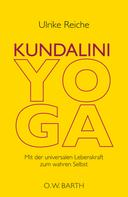 Ulrike Reiche: Kundalini-Yoga ★★★★★