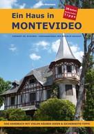 Martina Hinzmann: Ein Haus in Montevideo ★★