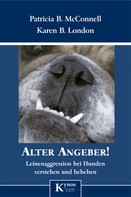 Patricia B. McConnell: Alter Angeber! ★★★★★