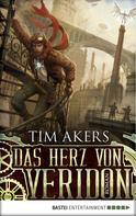Tim Akers: Das Herz von Veridon ★★★★